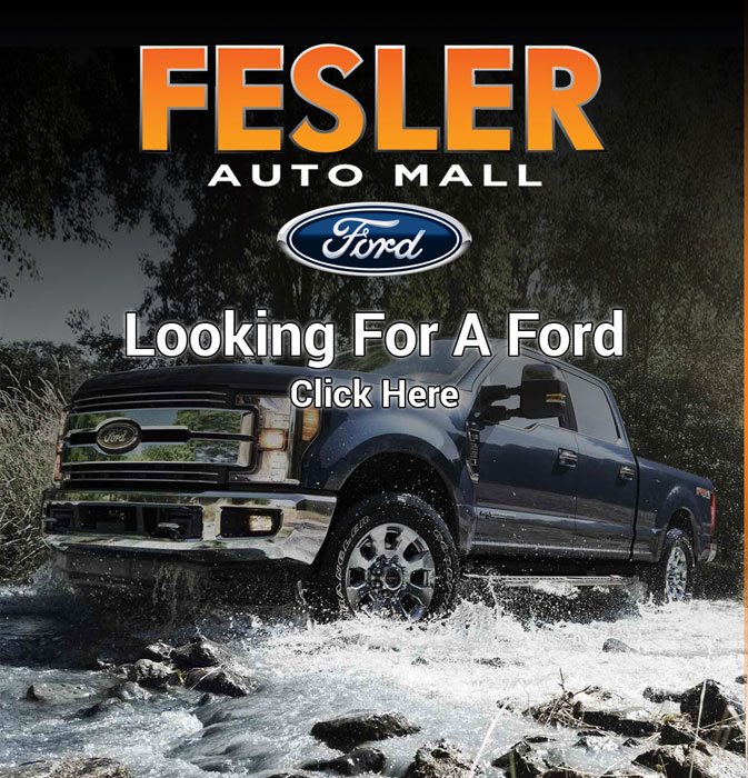 Fesler Auto Mall New And Used Chevrolet Ford Lincoln Cars Trucks And